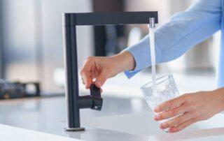 depuratori acqua domestici nelle proprie case