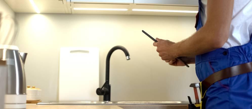 è importante la manutenzione di un impianto trattamento acqua
